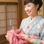 大阪の着物買取