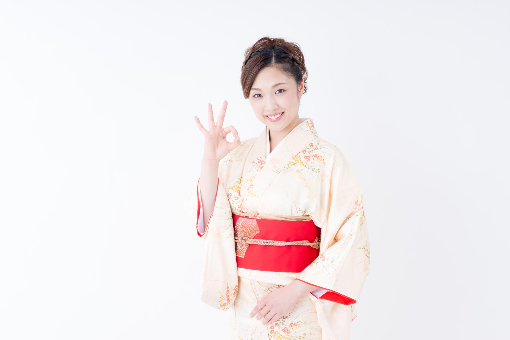 京都府の着物買取メイン画像