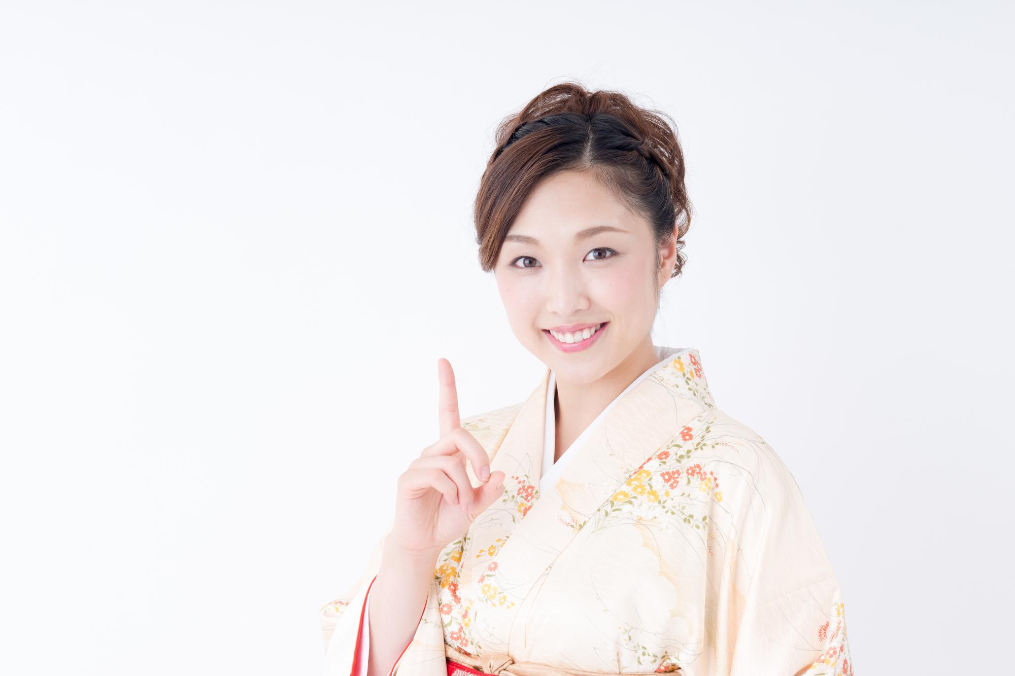 福岡の着物買取メイン画像