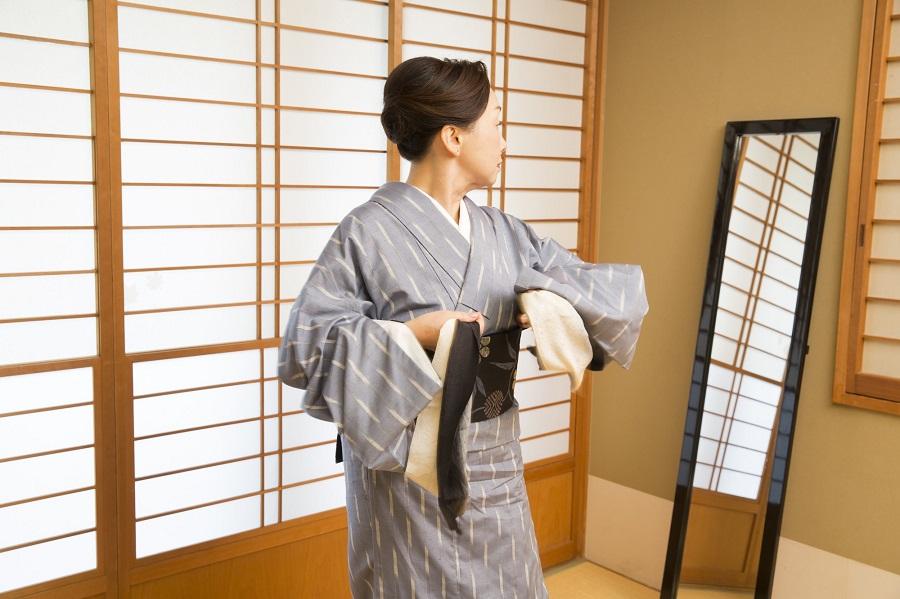 熊本県着物買取