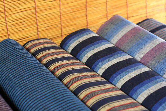 静岡県遠藤木綿