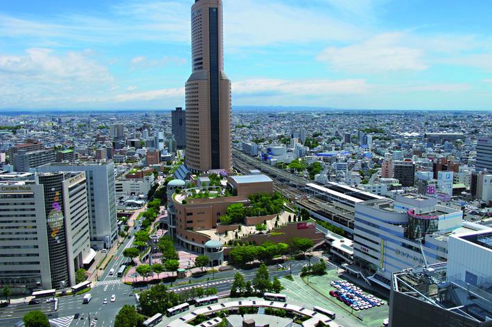 静岡県浜松市